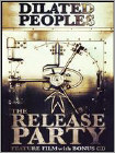 Dilated Peoples: The Release Party (2 Disc) (DVD)