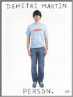 Demetri Martin. Person. (DVD) 2007