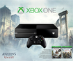 Microsoft - Xbox One Console Assassin's Creed: Unity Bundle