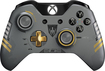Microsoft - Xbox One Limited Edition Call of Duty: Advanced Warfare Wireless Controller