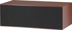 "Bowers & Wilkins - CM Centre S2 Dual 5"" 2-Way Center-Channel Speaker - Rosenut"