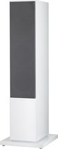 "Bowers & Wilkins - CM9 S2 6-1/2"" 3-Way Floorstanding Speaker (Each) - Satin White"