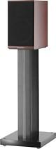 "Bowers & Wilkins - CM1 S2 5"" 2-Way Bookshelf Speakers (Pair) - Rosenut"