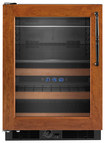 KitchenAid - Architect Series II 5.1 Cu. Ft. Beverage Center - Other