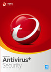 Trend Micro Antivirus + Security (1 Device) (1-Year Subscription) - Windows