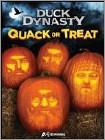 DUCK DYNASTY: QUACK OR TREAT (DVD)