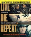 Live Die Repeat: Edge Of Tomorrow [blu-ray] [only @ Best Buy] 8443112