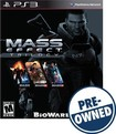 Mass Effect Trilogy - PRE-OWNED - PlayStation 3