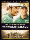 We Are Marshall (DVD) (Enhanced Widescreen for 16x9 TV) (Eng/Fre) 2006