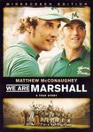 We Are Marshall [ws] (dvd) 8446023