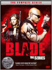 Blade: The Series - Season 1 [4 Discs] (Unrated) (DVD) (Eng)