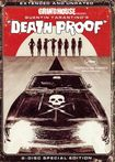 Death Proof [special Edition] [extended And Unrated] [2 Discs] (dvd) 8446791