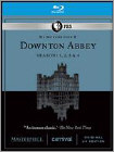 Masterpiece: Downton Abbey Seasons 1 & 2 & 3 & 4 (Blu-ray Disc)
