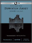 MASTERPIECE: DOWNTON ABBEY SEASONS 1 & 2 & 3 & 4 (DVD)