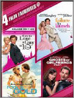 4 Film Favorites - Matthew McConaughey (DVD)