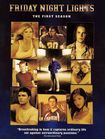 Friday Night Lights: The First Season [5 Discs] (dvd) 8447415