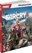Far Cry 4 (Game Guide) - Xbox One, Xbox 360, PS4, PS3, Windows