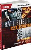 Battlefield Hardline (Game Guide) - Xbox 360|Xbox One|PlayStation 3|PlayStation 4|Windows