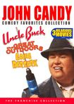 John Candy: Comedy Favorites Collection [2 Discs] (dvd) 8447754