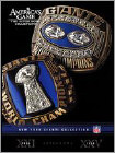 NFL: America's Game - The Champions, New York Giants [2 Discs] (DVD) (Eng)