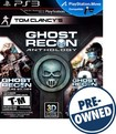 Tom Clancy's Ghost Recon Anthology - Pre-owned - Playstation 3 8447868