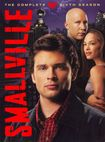 Smallville: The Complete Sixth Season [6 Discs] (dvd) 8447914