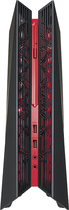 Asus - Desktop - Intel Core i7 - 16GB Memory - 2TB Hard Drive - Black