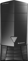 Lenovo - Erazer X315 Desktop - AMD A10-Series - 12GB Memory - 2TB Hard Drive - Black
