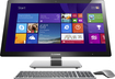 "Lenovo - 27"" Touch-Screen All-In-One - Intel Core i7 - 8GB Memory - 1TB Hard Drive"