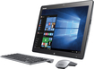 "Lenovo - 19.5"" Portable Touch-Screen All-In-One Computer - Intel Core i5 - 4GB Memory - 500GB Hard Drive - Black/Silver"