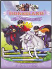 Horseland: Friends First... Win or Lose (DVD) (Eng/Spa)
