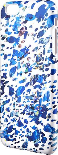 Insignia™ - Case for Apple® iPhone® 6 Plus - Blue