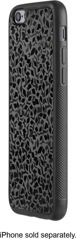 Insignia™ - Case for Apple® iPhone® 6 - Black