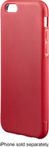 Insignia™ - Case for Apple® iPhone® 6 - Chili Pepper