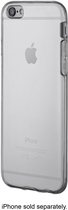 Insignia™ - Case for Apple® iPhone® 6 - Clear