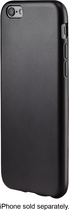 Insignia™ - Case for Apple® iPhone® 6 - Black