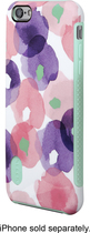 Modal - Dual-Layer Case for Apple® iPhone® 6 Plus - Flowers