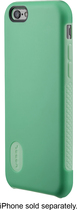 Modal - Dual-Layer Case for Apple® iPhone® 6 - Pool Green/Yucca