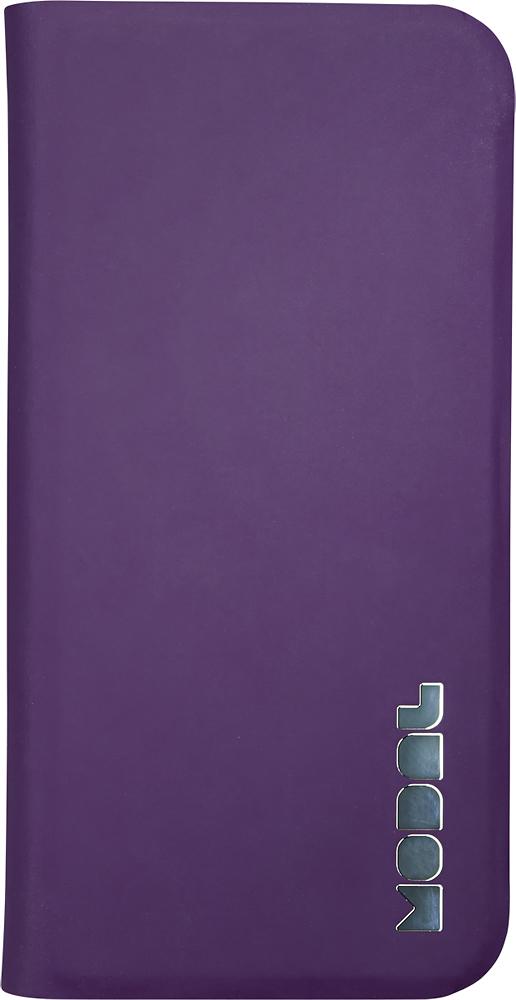 Modal - Reversible Flip Case for Apple® iPhone® 6 - Purple/Mint