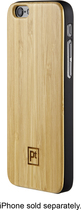 Platinum - Premium Wood Case for Apple® iPhone® 6 - Bamboo