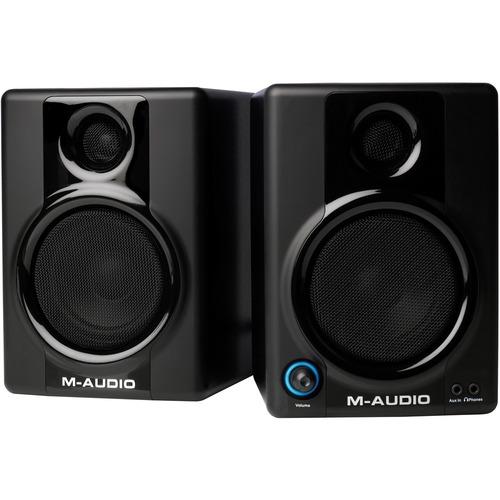 M Open Box Audio