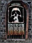 Masters of Horror: Season 1, Vol. 2 [6 Discs] (DVD) (Enhanced Widescreen for 16x9 TV)