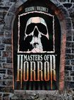Masters Of Horror: Season One Box Set, Vol. 2 [6 Discs] (dvd) 8455227