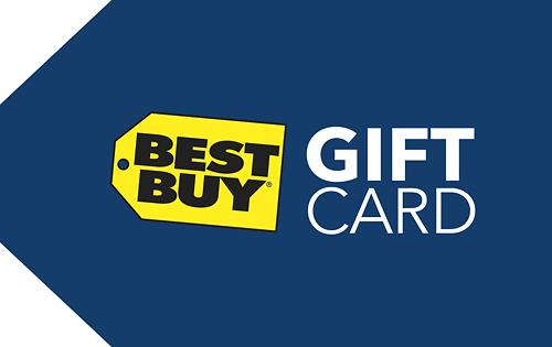 Best Buy Gc - $70 Gift Card - Multi