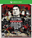 Sleeping Dogs - Definitive Edition - Xbox One