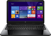 "HP - TouchSmart 15.6"" Touch-Screen Laptop - AMD A8-Series - 4GB Memory - 500GB Hard Drive - Black Licorice"