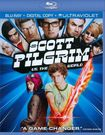 Scott Pilgrim Vs. The World [includes Digital Copy] [ultraviolet] [blu-ray] 8465136