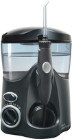 Waterpik - Ultra Water Flosser - Black/Clear