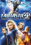 Fantastic Four: Rise Of The Silver Surfer (dvd) 8470941