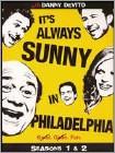 It's Always Sunny in Philadelphia: Seasons 1 & 2 (DVD) (Eng)